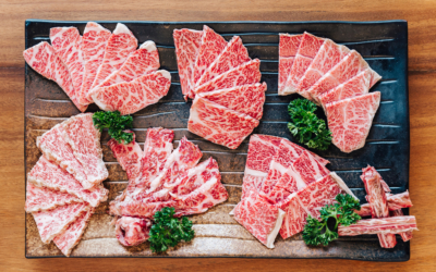 What's So Special About Wagyu Beef?