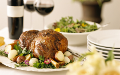 Enhance Easter With Catered Dishes From Maunders